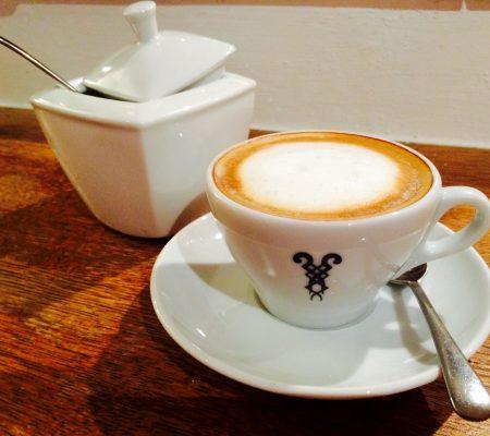 Bazzarr Kaffee