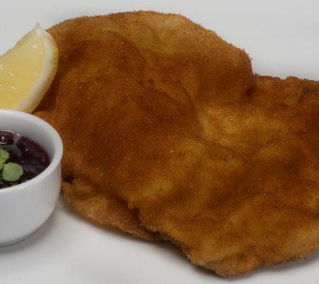 Wiener Schnitzel Restaurant Ashleys