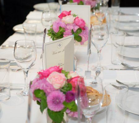 Ashley's Garden Veranstaltung Hochzeit