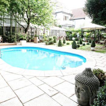 Pool 4
