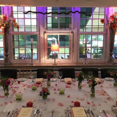 Hochzeit im Restaurant 2