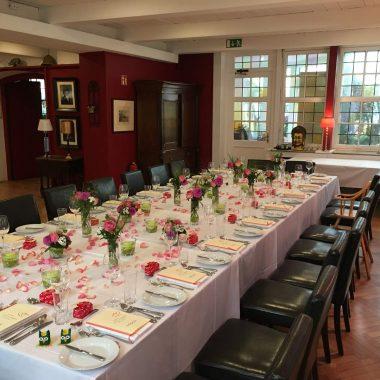 Hochzeit im Restaurant 3