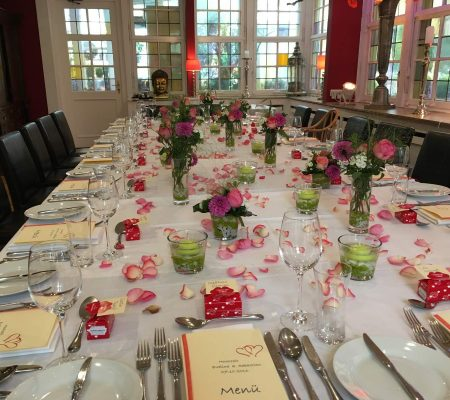 Hochzeit im Restaurant 5