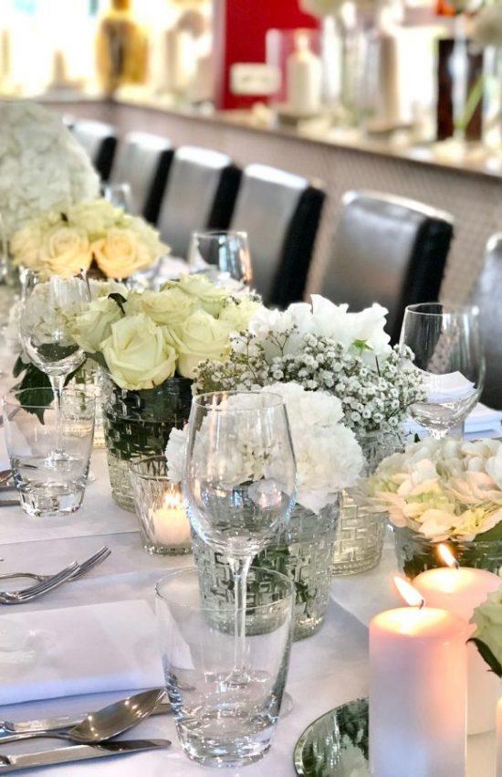Ashley Hochzeit